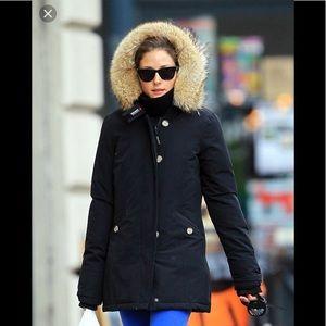 Poshmark Rich Woolrich Womens Coats Jackets Parka John Bros amp; Arctic TwS0Tzq